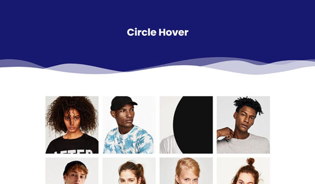 Circle Hover