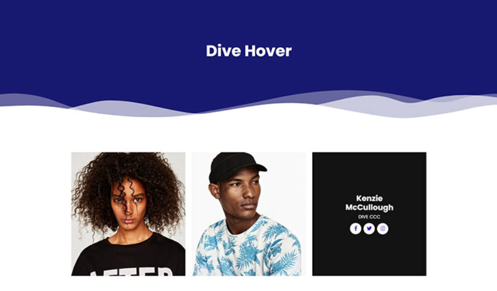 Dive Hover