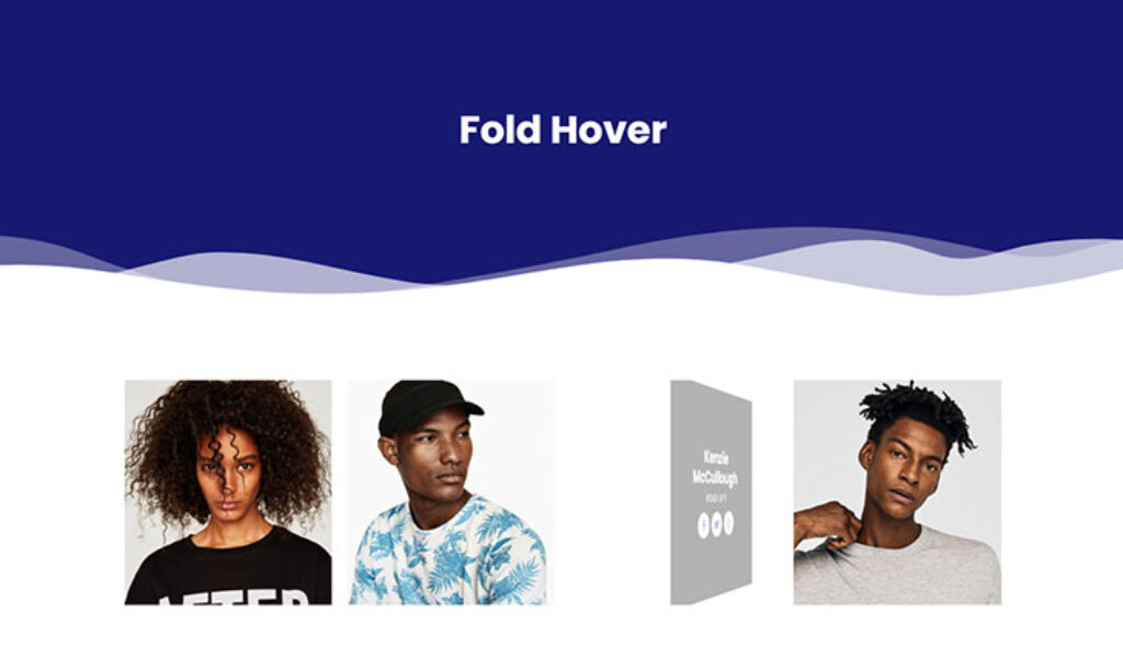 Fold Hover