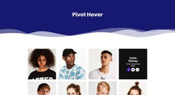 Pivot Hover