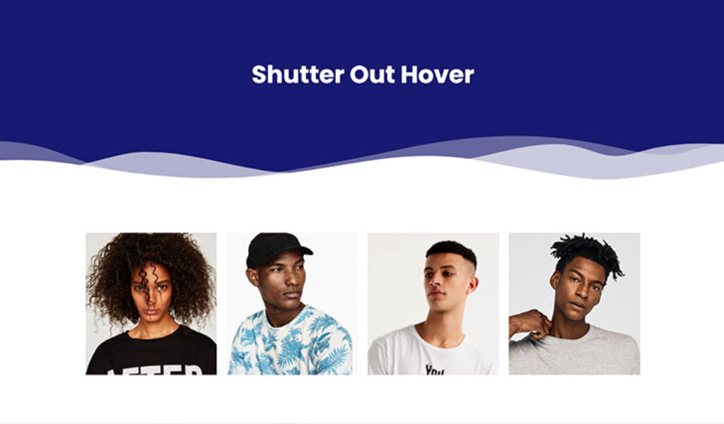 Shutter Out Hover