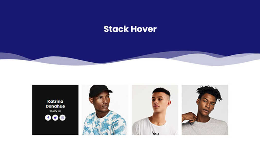 Stack Hover