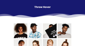 Throw Hover